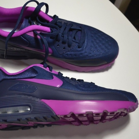 official photos 660c1 ef5fe NIKE AIR MAX 90 ULTRA SE (GS) Youth Women Size 6Y